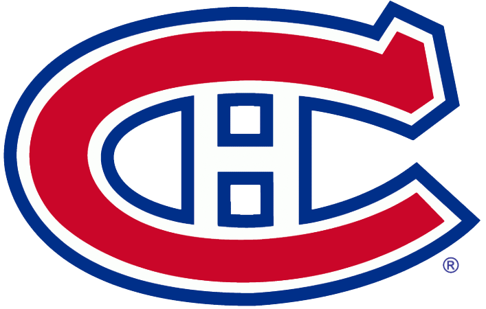 Montreal Canadiens 1932-1947 Primary Logo iron on transfers for clothing