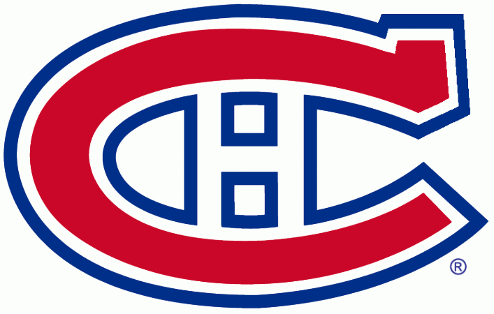 Montreal Canadiens 1947-1956 Primary Logo iron on transfers for clothing