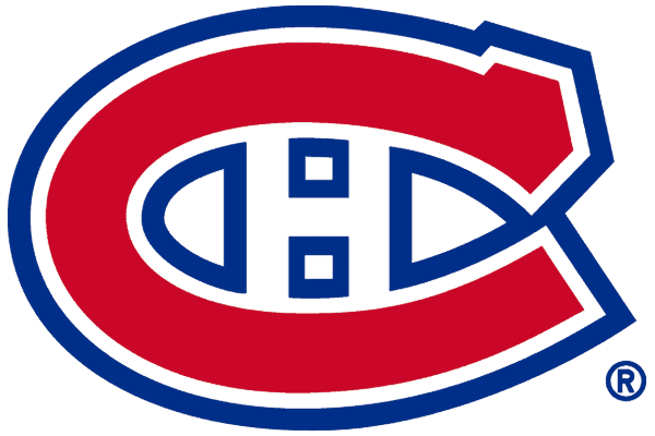 Montreal Canadiens 1956-1999 Primary Logo iron on transfers for clothing