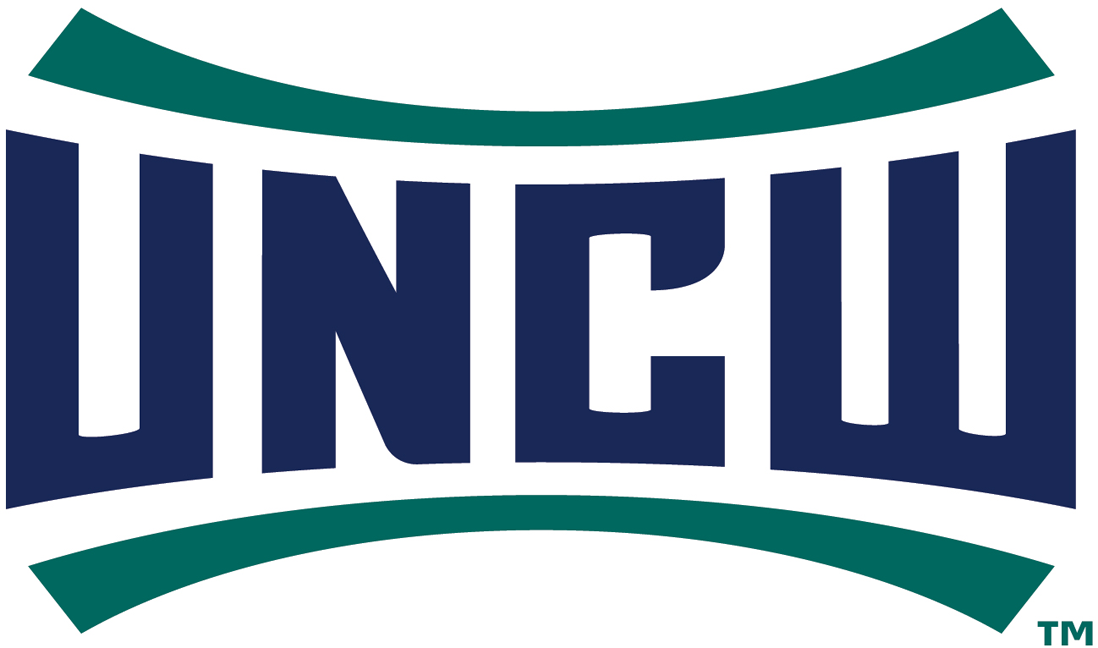 NC-Wilmington Seahawks 2015-Pres Wordmark Logo iron on transfers for clothing