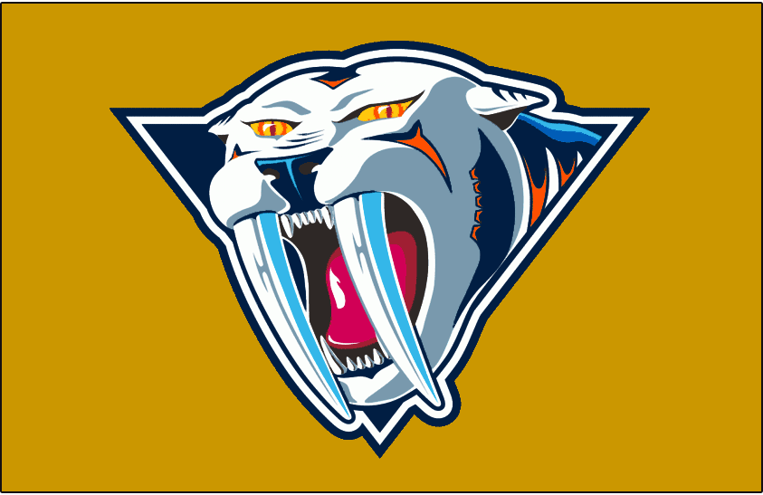 Nashville Predators 2001-2007 Jersey Logo iron on transfers for clothing