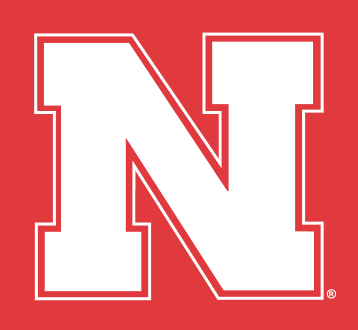 Nebraska Cornhuskers 0-Pres Alternate Logo v2 iron on transfers for clothing