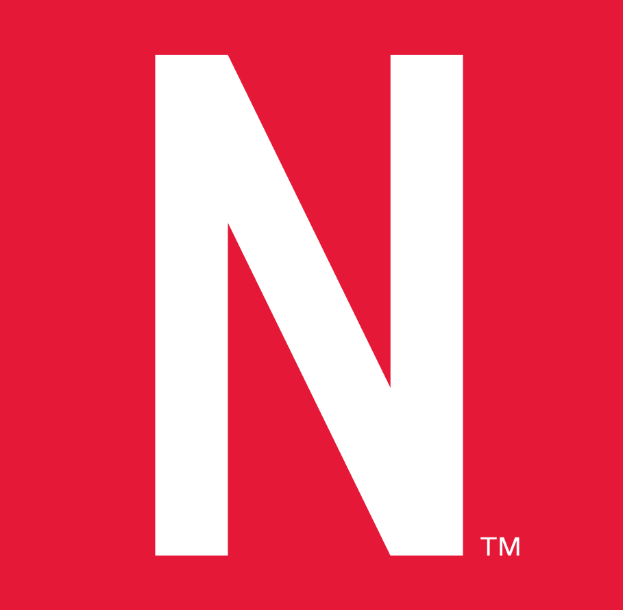 Nebraska Cornhuskers 0-Pres Alternate Logo v3 iron on transfers for clothing