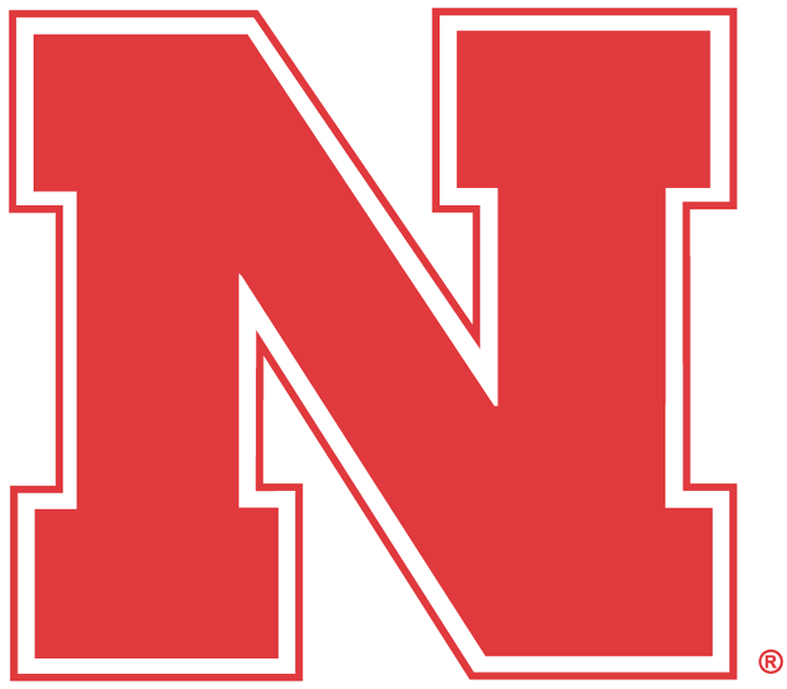 Nebraska Cornhuskers 0-Pres Primary Logo iron on transfers for clothing