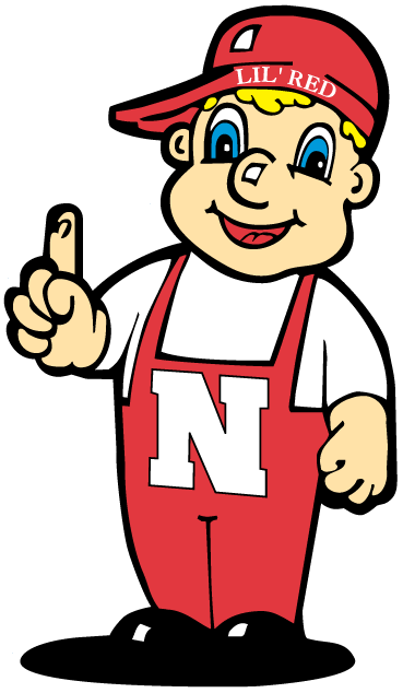 Nebraska Cornhuskers 2004-Pres Mascot Logo iron on transfers for clothing