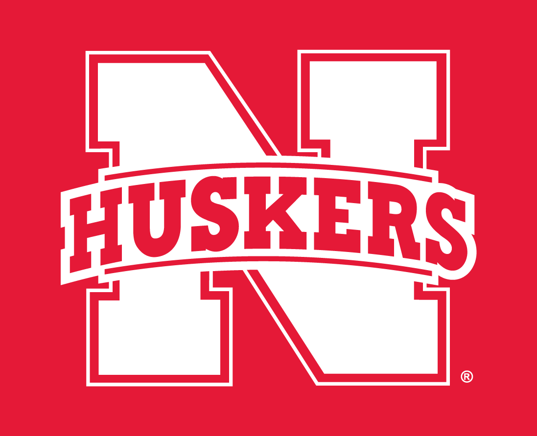 Nebraska Cornhuskers 2012-Pres Alternate Logo iron on transfers for clothing