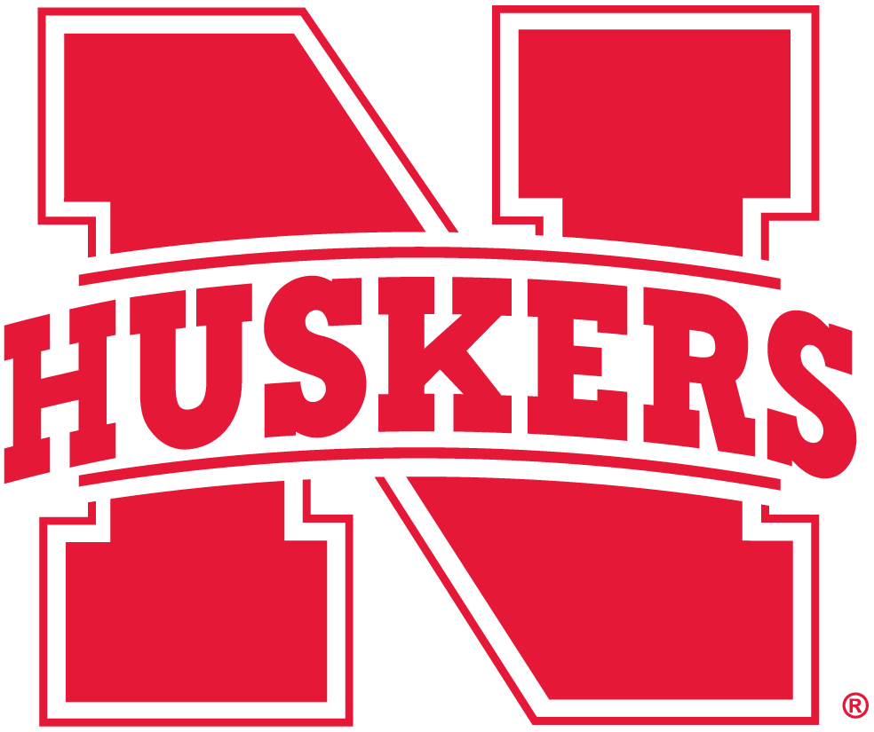 Nebraska Cornhuskers 2012-Pres Secondary Logo iron on transfers for clothing