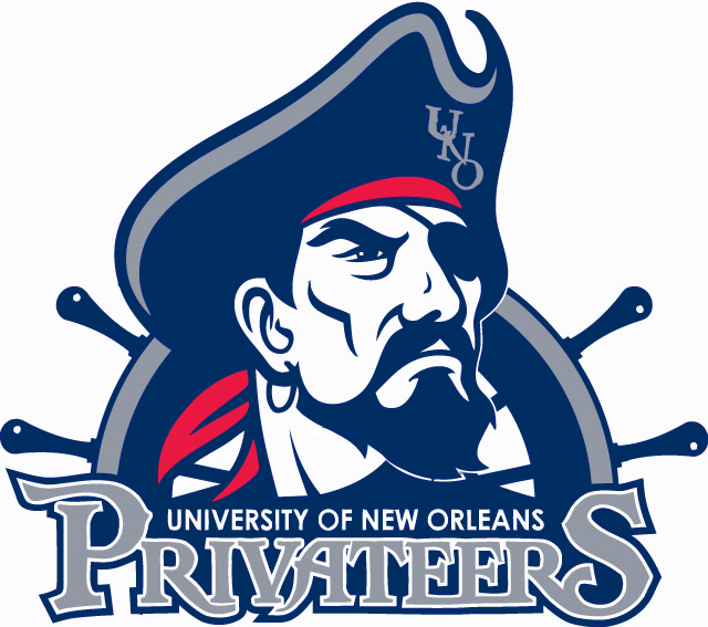 New Orleans Privateers iron ons