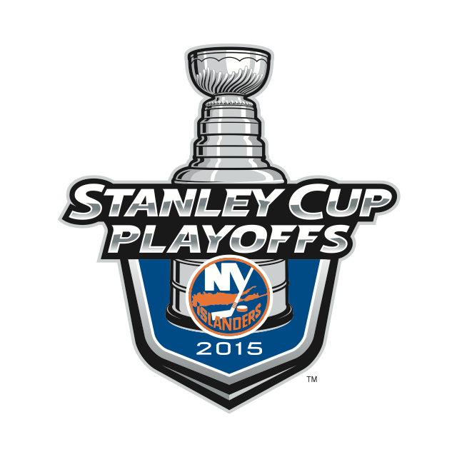 New York Islanders 2015 Event Logo iron on transfers for clothing