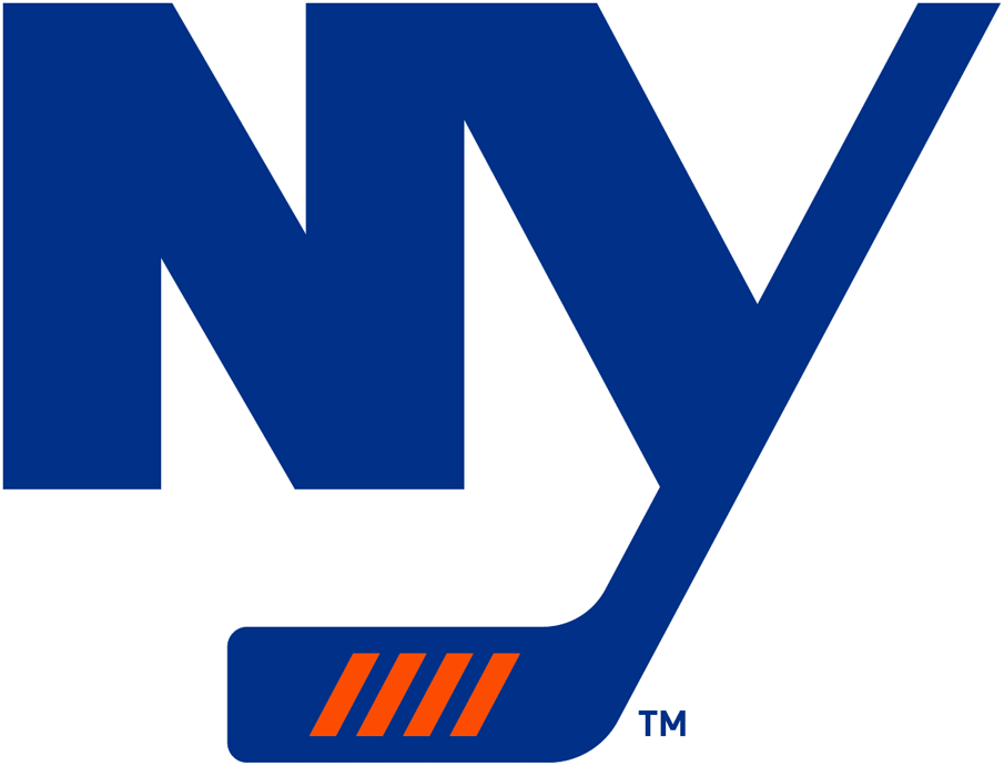 New York Islanders 2018-Pres Alternate Logo iron on transfers for clothing
