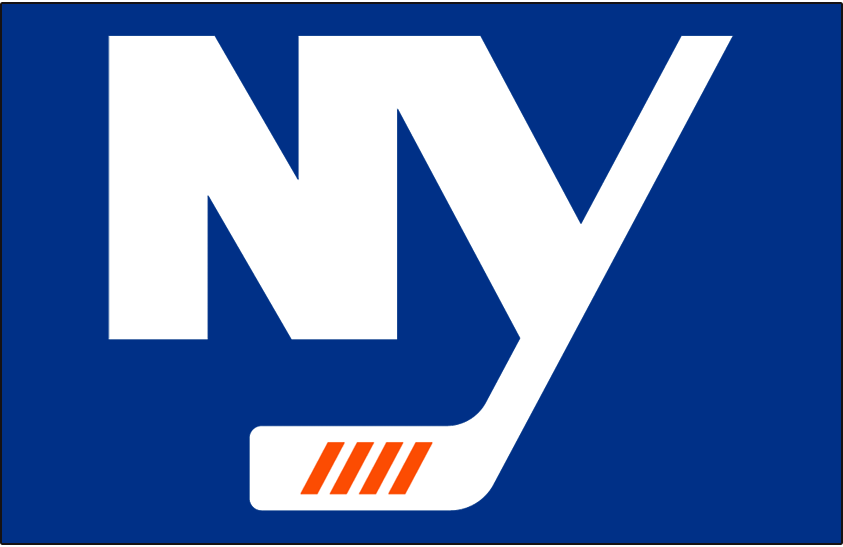 New York Islanders 2018-Pres Jersey Logo iron on transfers for clothing