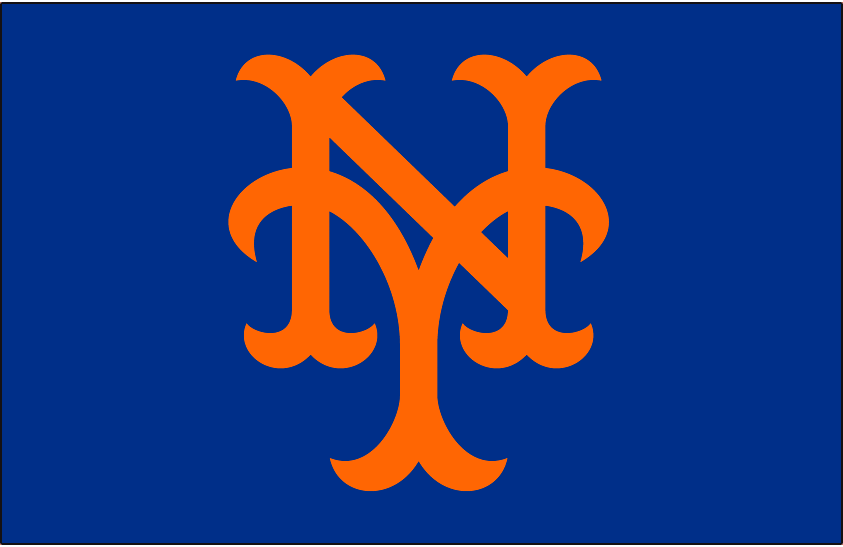 New York Mets 1962-1992 Cap Logo iron on transfers for clothing