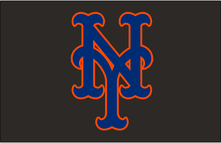 New York Mets 1998-2011 Cap Logo iron on transfers for clothing