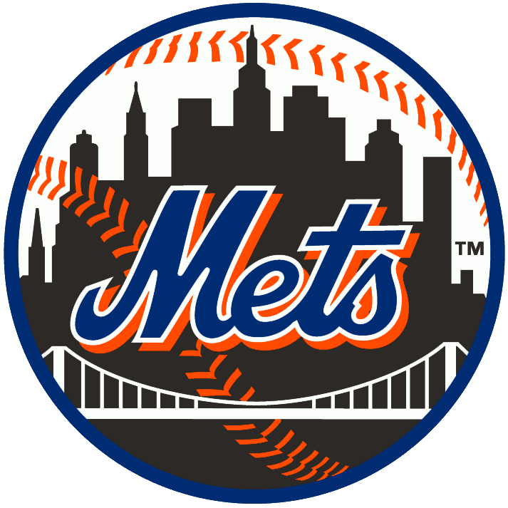 New York Mets 1999-2013 Alternate Logo iron on transfers for clothing