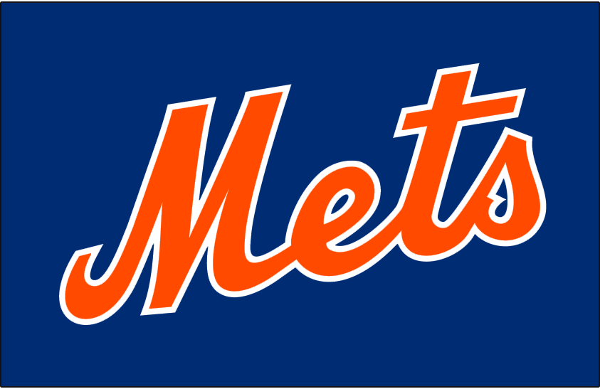 New York Mets 2012-Pres Jersey Logo iron on transfers for clothing version 2