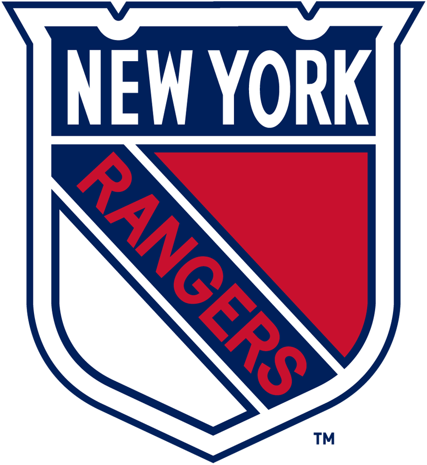 New York Rangers 1926-1947 Primary Logo iron on transfers for clothing