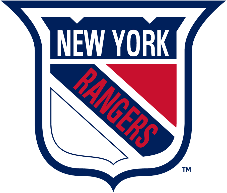 New York Rangers 1952-1967 Primary Logo iron on transfers for clothing