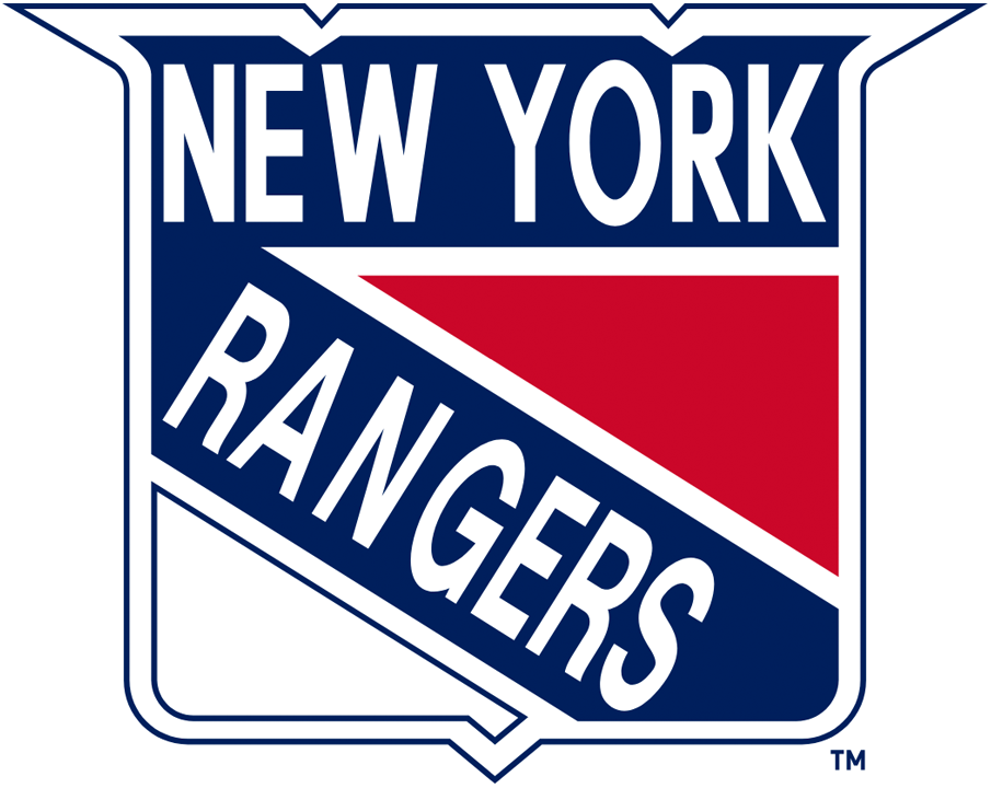 New York Rangers 1967-1971 Primary Logo iron on transfers for clothing