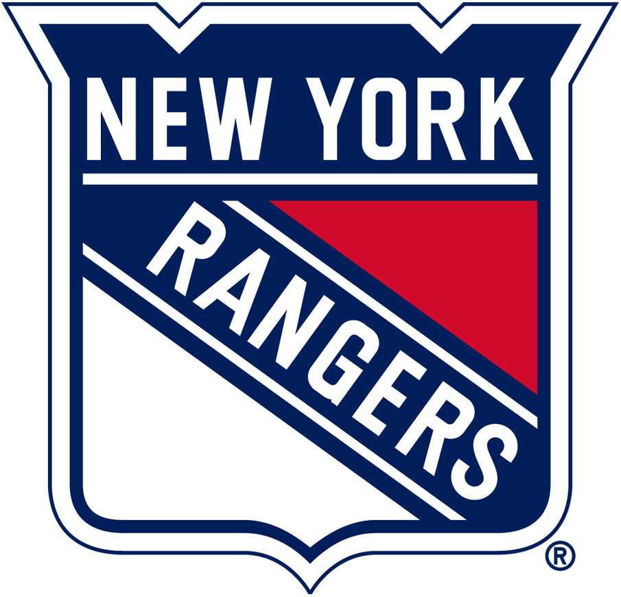 New York Rangers 1971-1978 Primary Logo iron on transfers for clothing