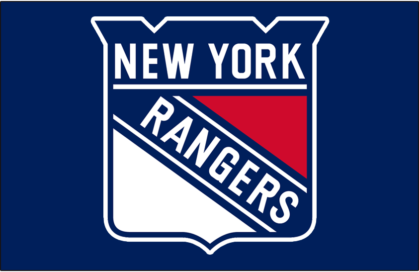 New York Rangers 1976-1978 Jersey Logo iron on transfers for clothing version 2