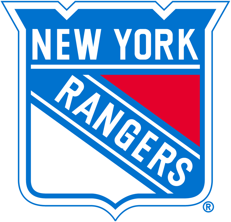 New York Rangers 1978-1999 Primary Logo iron on transfers for clothing