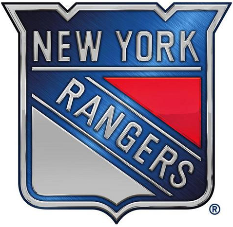 New York Rangers 2014 Special Event Logo iron on transfers for clothing