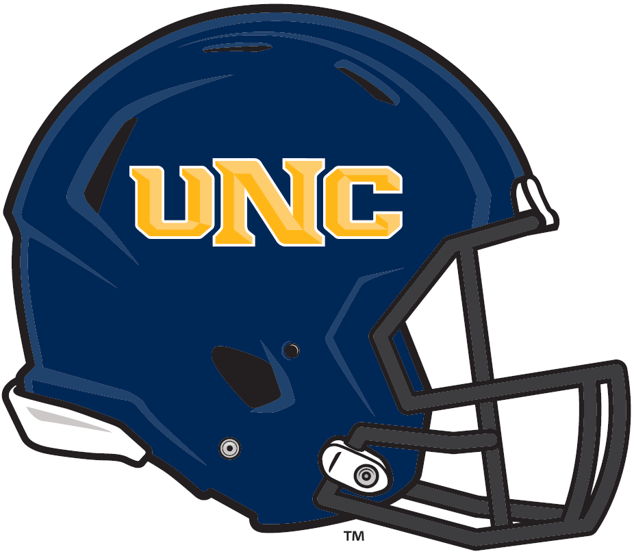 Northern Colorado Bears 2015-Pres Helmet Logo iron on transfers for clothing