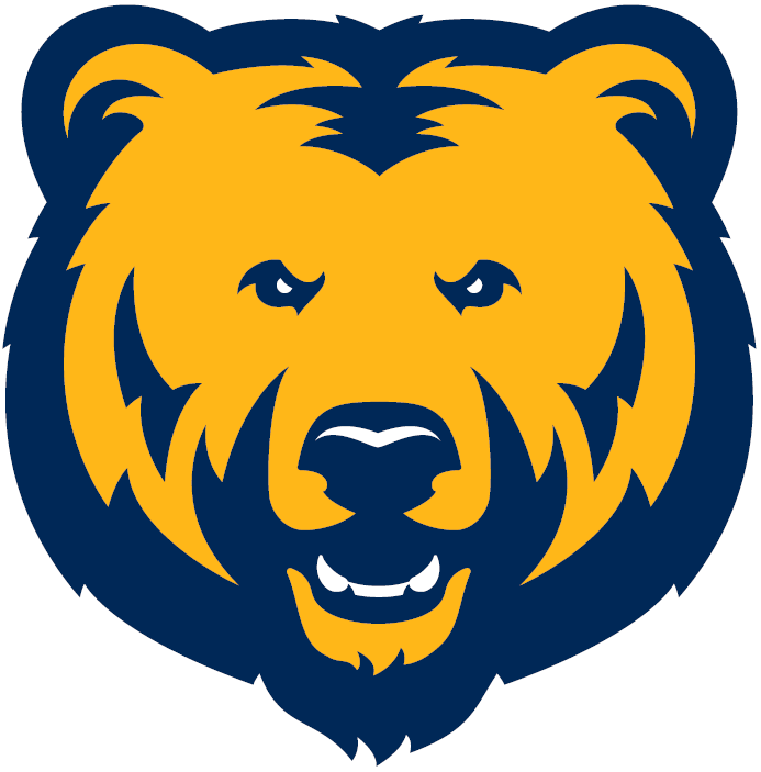 Northern Colorado Bears iron ons