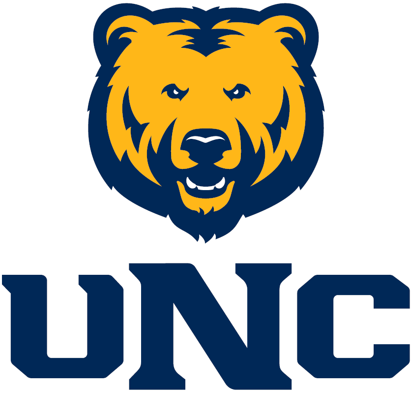 Northern Colorado Bears 2015-Pres Secondary Logo v2 iron on transfers for clothing