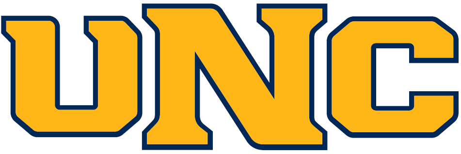 Northern Colorado Bears 2015-Pres Wordmark Logo v2 iron on transfers for clothing