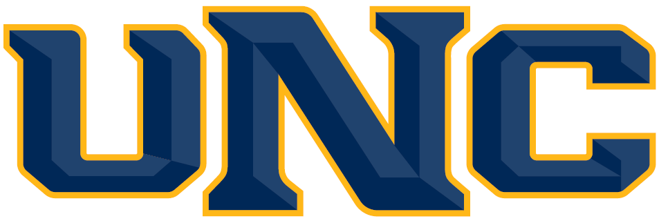 Northern Colorado Bears 2015-Pres Wordmark Logo v4 iron on transfers for clothing