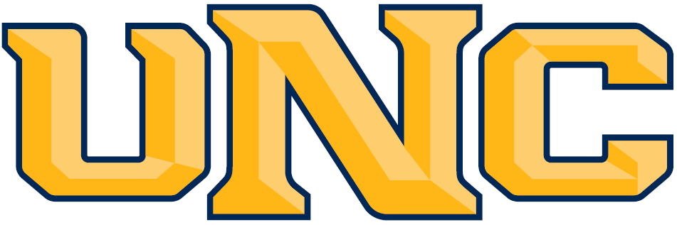 Northern Colorado Bears 2015-Pres Wordmark Logo v5 iron on transfers for clothing