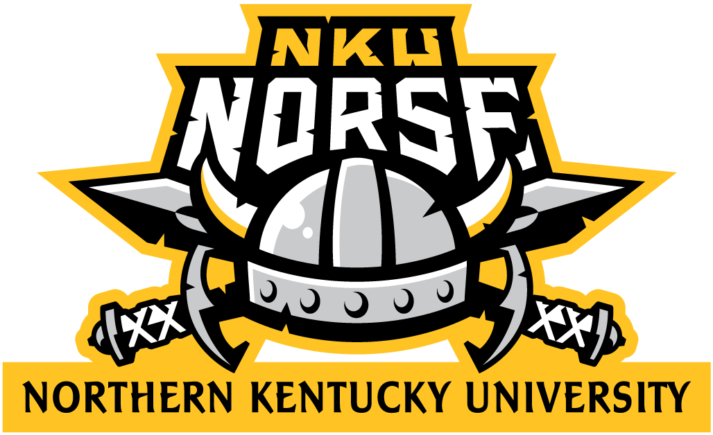 Northern Kentucky Norse 2005-Pres Alternate Logo iron on transfers for clothing