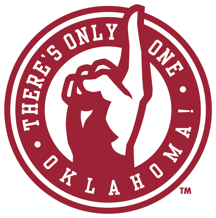 Oklahoma Sooners 2010-Pres Misc Logo iron on transfers for clothing