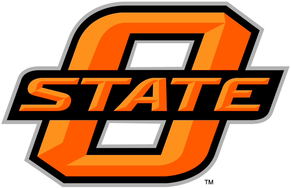 Oklahoma State Cowboys 2001-Pres Alternate Logo v3 iron on transfers for clothing