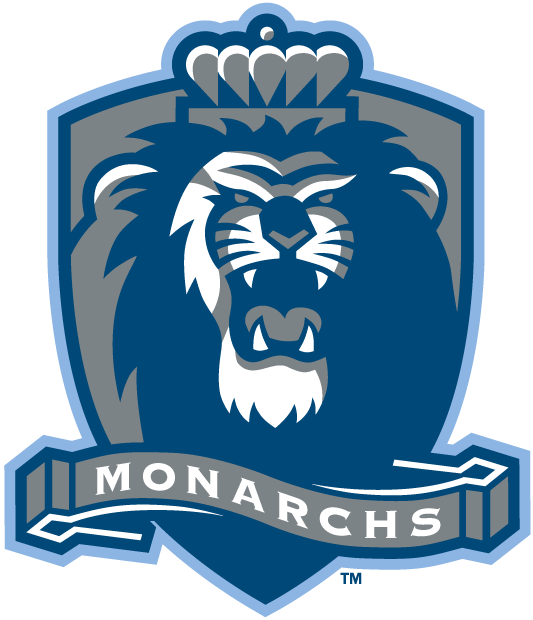 Old Dominion Monarchs 2003-Pres Alternate Logo v2 iron on transfers for clothing