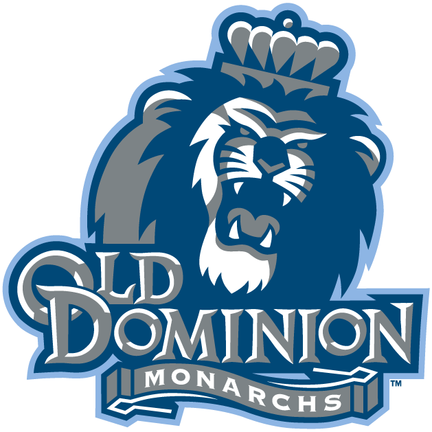 Old Dominion Monarchs 2003-Pres Alternate Logo v4 iron on transfers for clothing