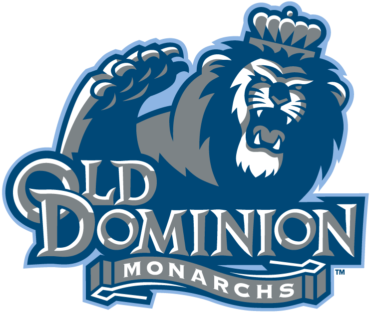 Old Dominion Monarchs 2003-Pres Alternate Logo v6 iron on transfers for clothing