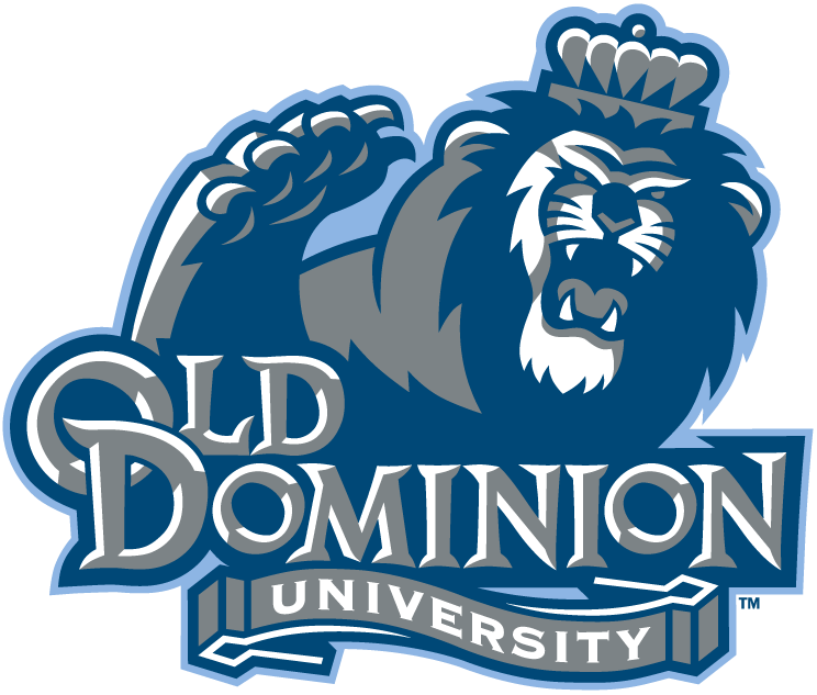 Old Dominion Monarchs iron ons