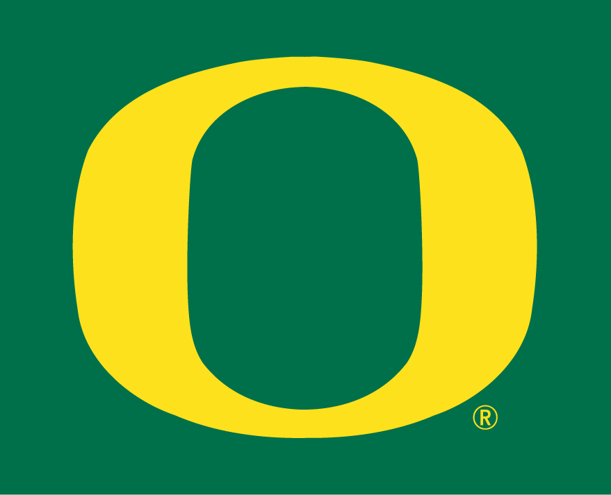 Oregon Ducks 1999-Pres Alternate Logo v4 iron on transfers for clothing