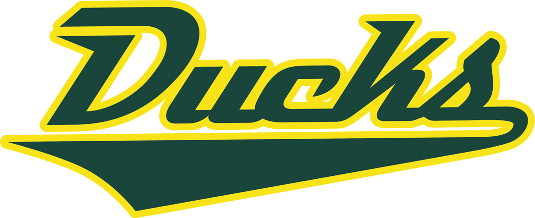 Oregon Ducks 2013-Pres Wordmark Logo iron on transfers for clothing