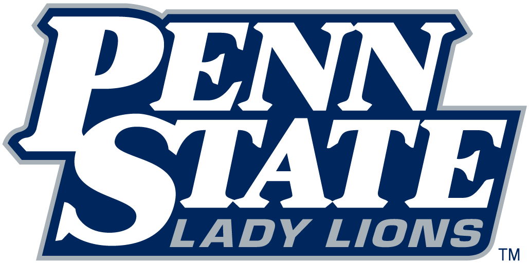 Penn State Nittany Lions 2001-2004 Wordmark Logo v2 iron on transfers for clothing
