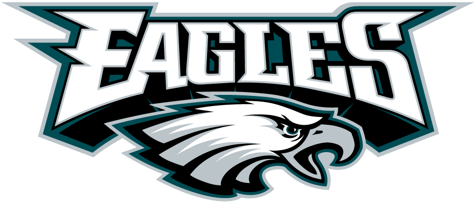 Philadelphia Eagles 1996-Pres Alternate Logo iron on tranfers for clothing version 2