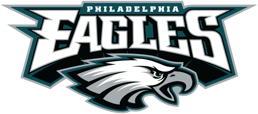Philadelphia Eagles 1996-Pres Alternate Logo iron on tranfers for clothing