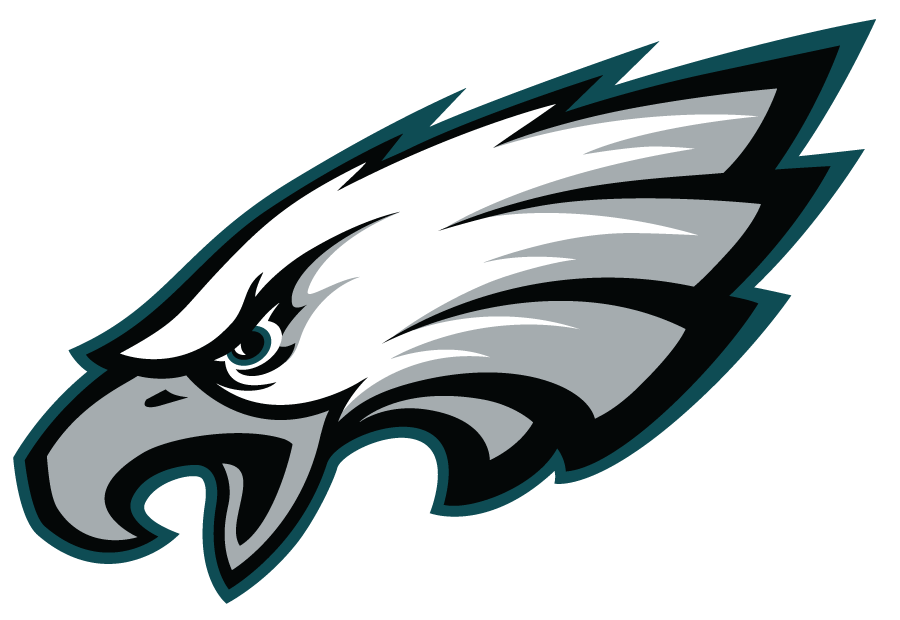 Philadelphia Eagles 1996-Pres Primary Logo iron on tranfers for clothing