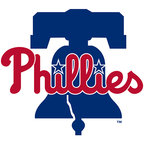 Philadelphia Phillies iron ons