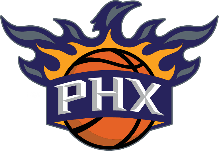 Phoenix Suns 2013-Pres Alternate Logo iron on transfers for clothing