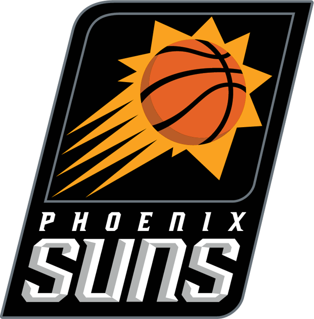 Phoenix Suns 2013-Pres Primary Logo iron on transfers for clothing