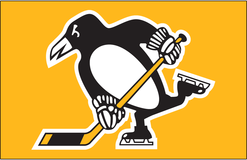 Pittsburgh Penguins 2018-Pres Jersey Logo iron on transfers for clothing
