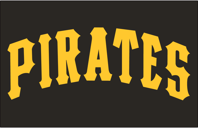Pittsburgh Pirates 1977-1984 Jersey Logo iron on transfers for clothing. version 2...
